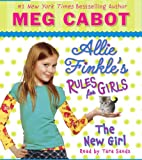 Allie Finkle's Rules for Girls Book 2: The New Girl - Audio
