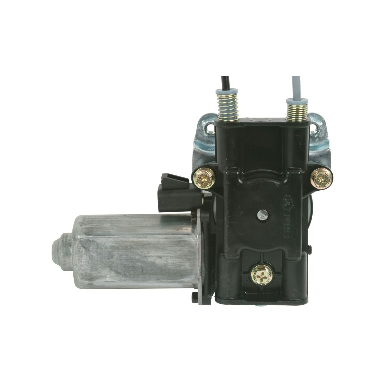 Cardone 82-199AR New Window Lift Motor