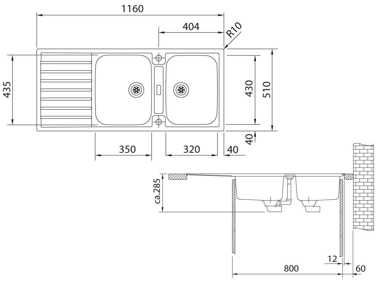 Franke Sple Argos Agx 221 G Edelstahl Glatt Mit Druckknopfventil Argo Wood Boiler Wiring Diagram Baumarkt