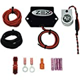 ZEX 82370B ZEXBlue Machine Gun Purge Kit