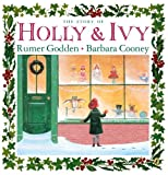 The Story of Holly and Ivy, Rumer Godden, 0142416835