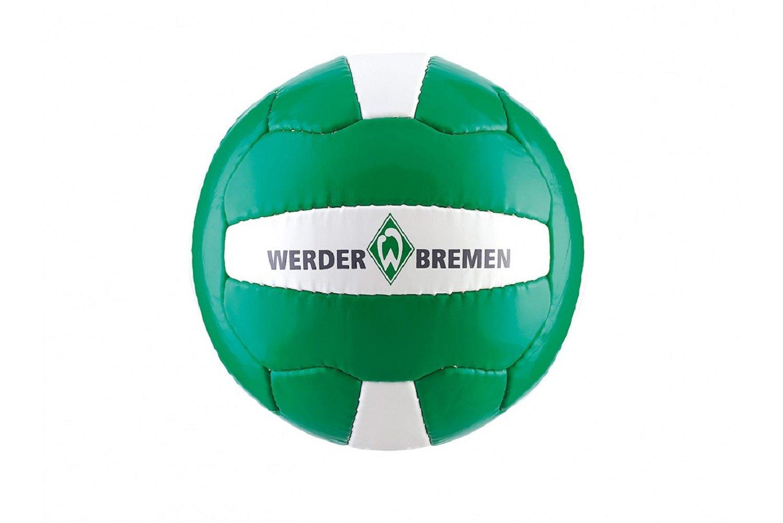 SV Werder Bremen Logo Ball Fu/ßball