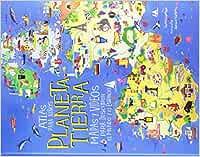 Atlas para niños Planeta Tierra. Mapas y videos para descubrir ...