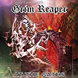 61Hqci1EjRL. SL160  - Steve Grimmett's Grim Reaper - At The Gates (Album Review)