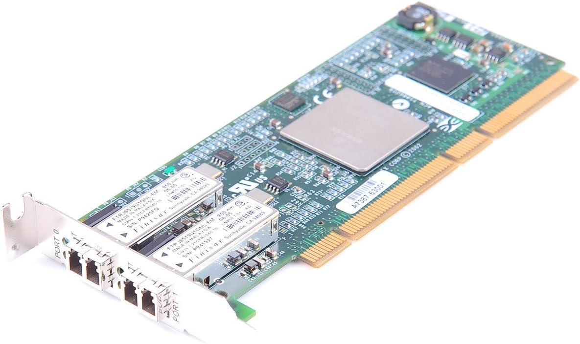 HP 366028-001 2GB 2-Port Fibre Channel HBA