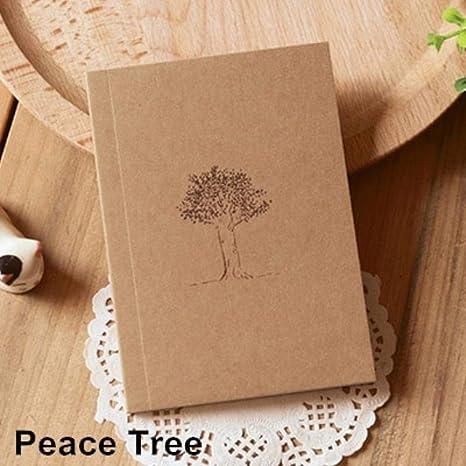 Amazon.com : Fantastic dream notebook Vintage Crayon diary ...