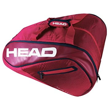 Head Paletero Tour Team 2019 Rosa, Adultos Unisex, Multicolor ...