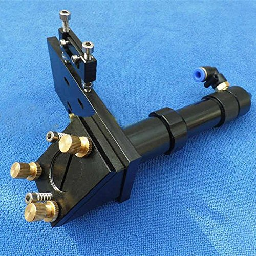 aluminum-alloy-laser-head-laser-engraving-machine-part
