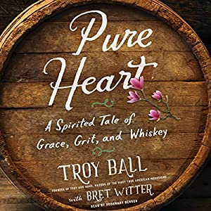 Pure Heart Audiobook
