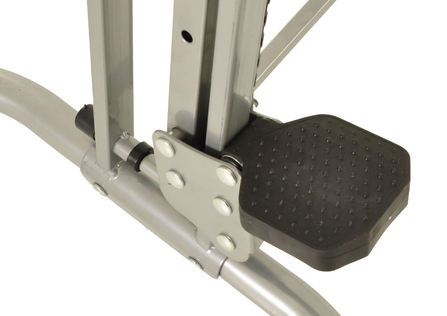 Conquer Vertical Climber Fitness Climbing Machine by Conquer (Image #6)