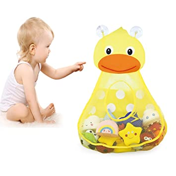 Colorful Bread Ice Cream Soft Rubber Float Squeeze Sound Baby Wash Bath-Toy/&