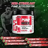 Evlution-Nutrition-Pump-Mode-Nitric-Oxide-Booster-to-Support-Intense-Pumps-Performance-and-Vascularity-30-Servings-Watermelon