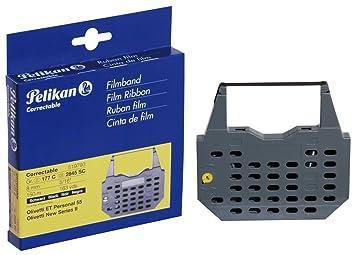 Pelikan 519793 - Corrector para Olivetti ETP 55: Amazon.es: Oficina y papelería