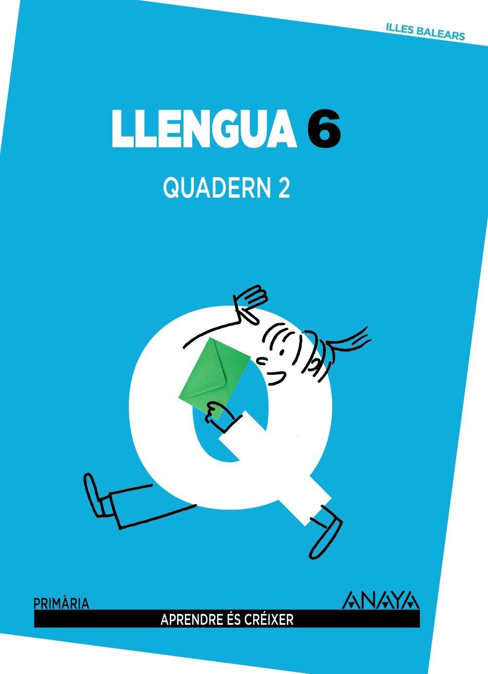 Download (BAL).(15).QUAD.LLENGUA 2-6E.PRIM pdf epub