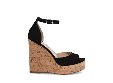 1d7b766595b Amazon.com | Steve Madden Women's Summers Sandal | Shoes