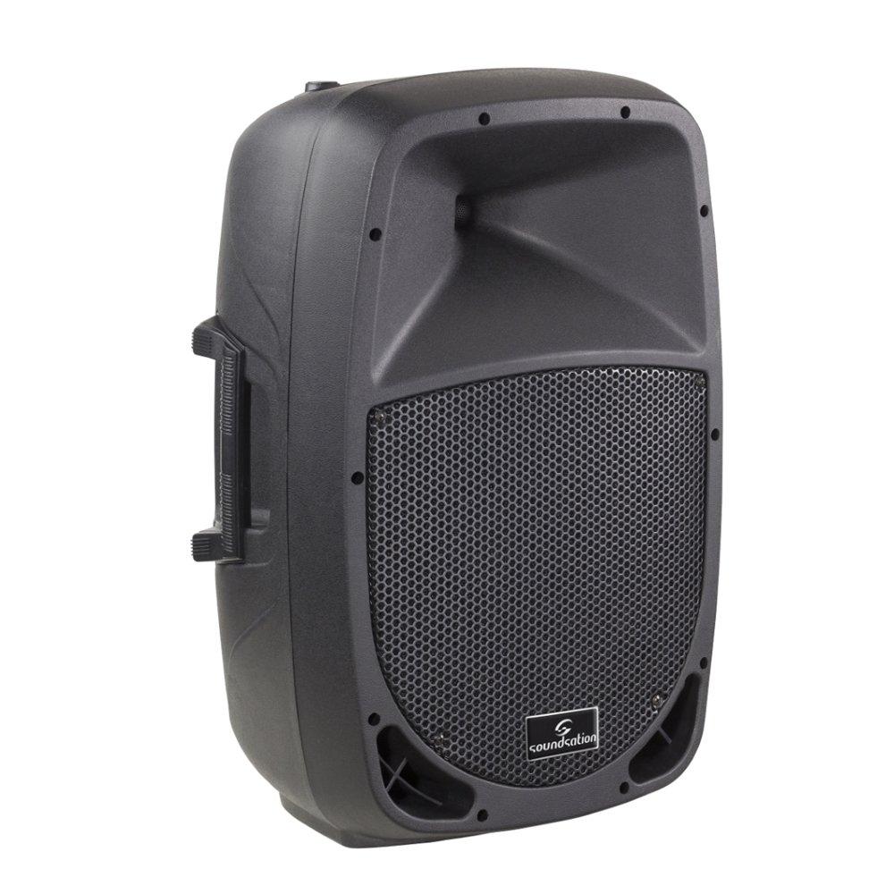 SOUNDSATION go-sound altoparlante attivo 880/W