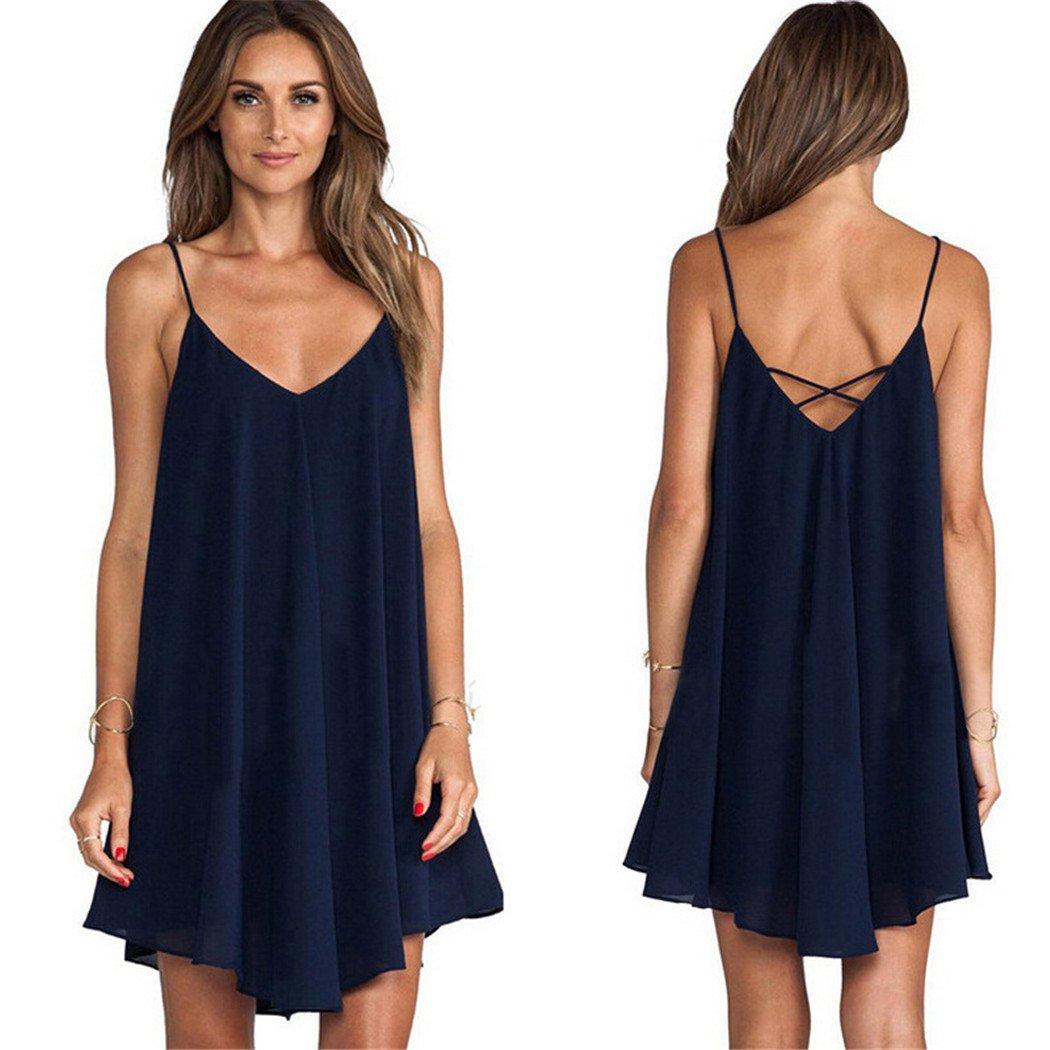 0c0e1bcf84e Navy Blue Short Dress Plus Size - Gomes Weine AG