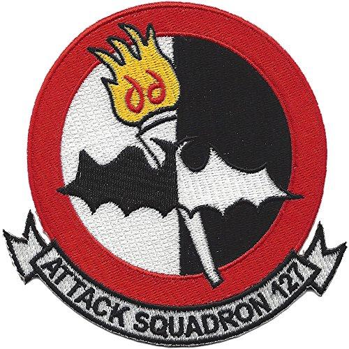 VA-127 Aviation Attack Squadron Patch