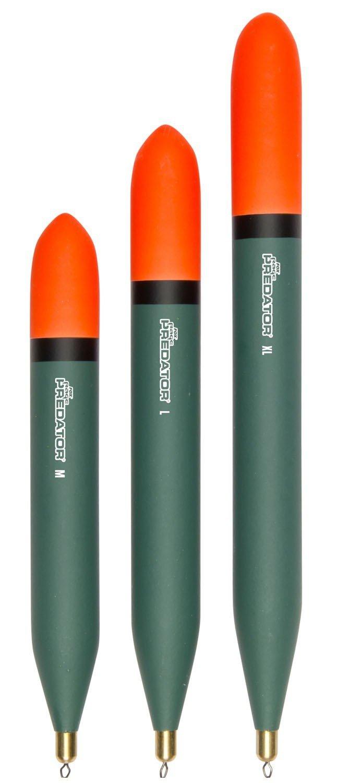 Fox Rage Predator HD Loaded Pencil Float X-Large FAC019 Pose Posen Raubfischpose Hechtpose