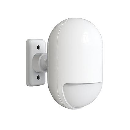 Motion Sensor Add-On Detector for RingPoint Series - 300 ft Area Range on