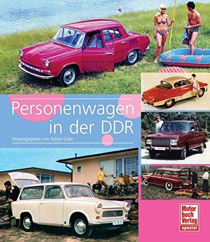 Personenwagen in der DDR