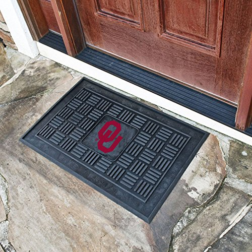 Fan Mats 11378 OU - University of Oklahoma Sooners 19.5