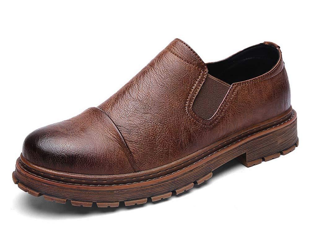 QINGMM Männer British Wanderschuhe 2018 Herbst Leichte Mode Fahren Schuhe