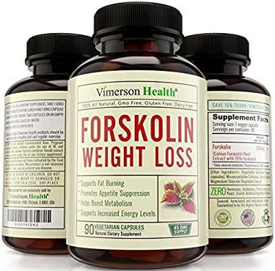 Forskolin Parent