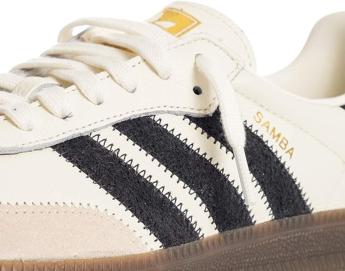 adidas Originals Samba OG FT in braun EE5458 (mit Bildern
