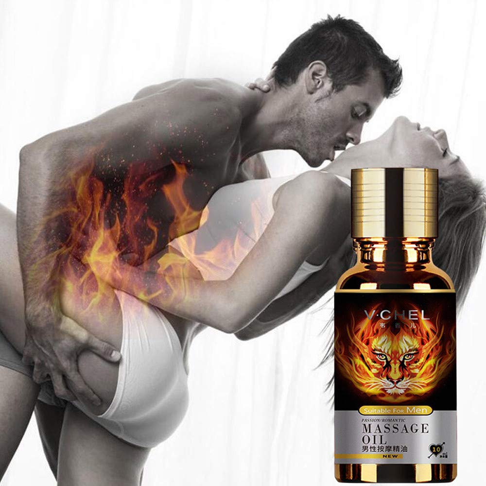 Connia Male Massage Essences Oil Extension Thicken Delayed Upgraded Version Private Parts Enlargement Oil Powerful