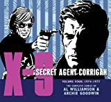 X-9 Secret Agent Corrigan, Archie Goodwin, 161377236X
