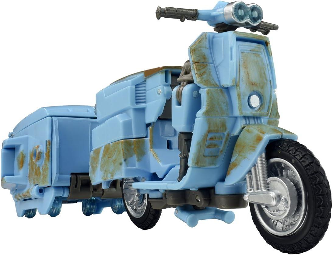 Takara Tomy Transformers The Last Knight TLK-13 Autobot Sqweeks