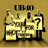 Who You Fighting for 1