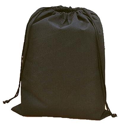 Storage Bags Home Laundry Shoe Travel Portable Pouch Drawstring Tote Storage Bag Organizer