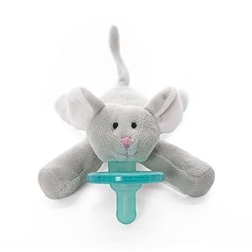 Amazon.com: Wubbanub poco mouse chupete: Baby