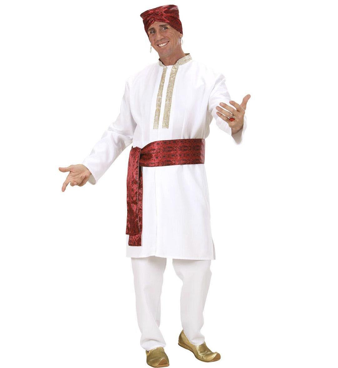 WIDMANN Aptafêtes – Kostüm Bollywood-Tänzer B0057ZPUSA Kostüme für Erwachsene Zu einem niedrigeren Preis | Elegante und robuste Verpackung