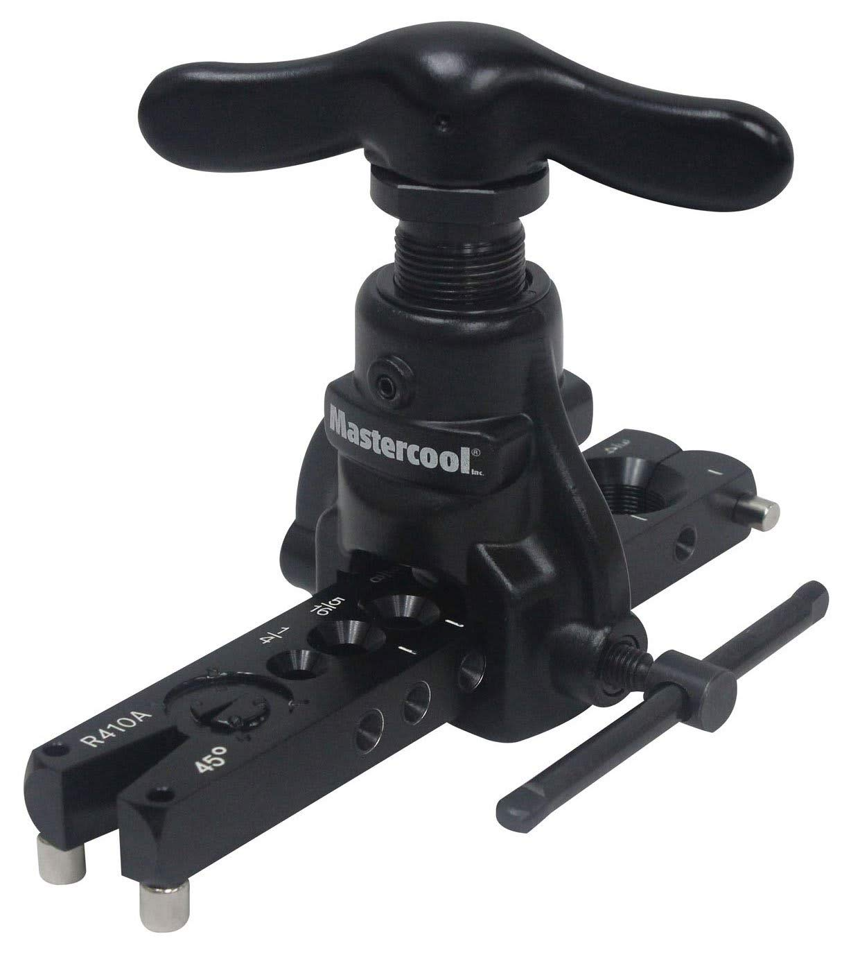 Mastercool (70057-A) Black Eccentric Flaring tool