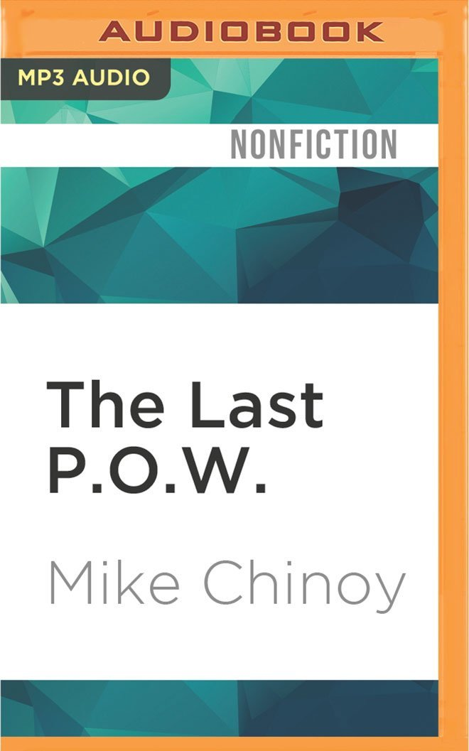 Download The Last P.O.W. pdf epub