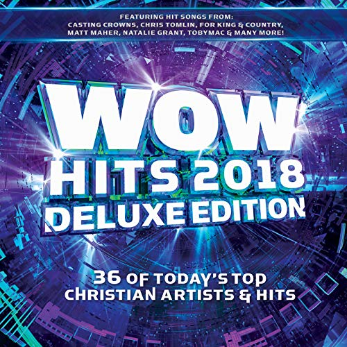 WOW Hits 2018 (Deluxe Edition) (2019 Best Rock Albums)