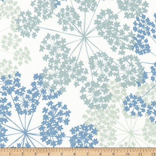 - Robert Kaufman 0569541 Kaufman Blueprint Basics 108in Wide Back Denim Fabric by the Yard