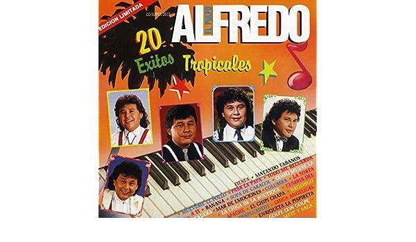 Cumbia del Apache de Alfredo Y Sus Teclados en Amazon Music ...
