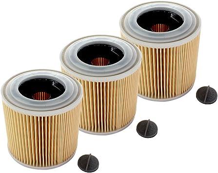 Patronen-Filter für Kärcher WD 3.600