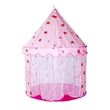 Rrimin Portable Princess Castle Tent for Kids  sc 1 st  Amazon India & Buy Rrimin Portable Princess Castle Tent for Kids Online at Low ...