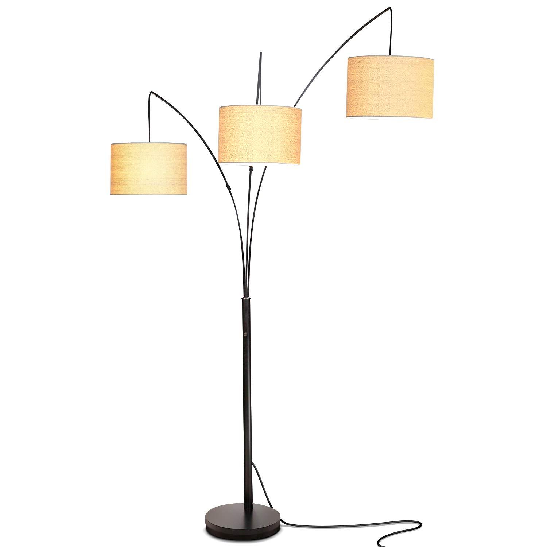 Floor Standing Reading Light Reviews: Best Rated In Floor Lamps & Helpful Customer Reviews