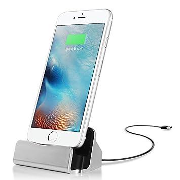 iPhone muelle del cargador del muelle del iPhone CEAVIS con ...