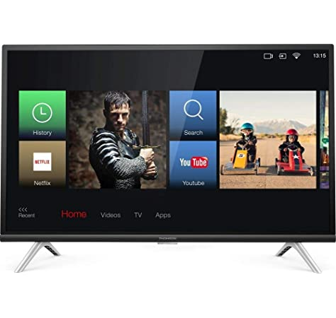 TV LED THOMSON 40FE5606 Full HD 40 (102 cm): Amazon.es: Electrónica