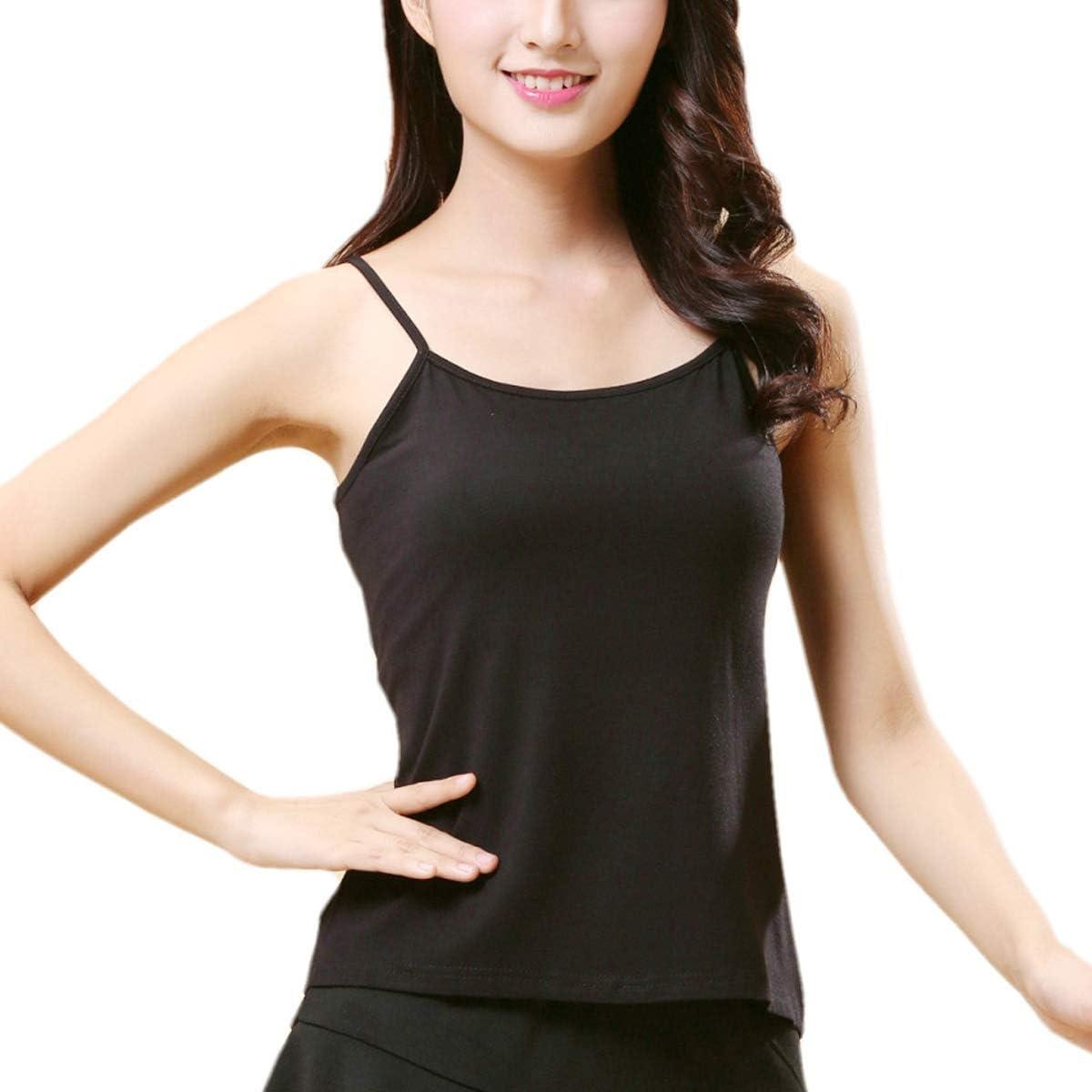 Damen Fitness Sport-Bustier INDOOR Funktions TOP