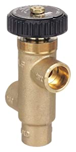 Mixing Valve, Lead Free Brass (1)
