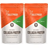 Bulletproof Upgraded Collagen Protein, 16 Ounce (2 Pack)