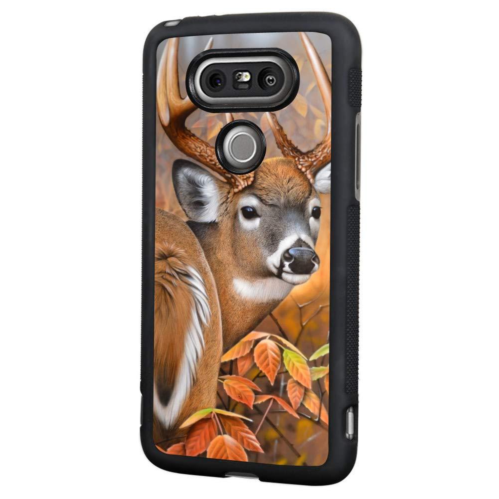 Ultra Thin Slim Protective Cover LG G6-Black LG G6 Case Heart-Shaped Diamond Shock-Absorption TPU Rubber Bumper LG G6 Case
